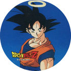 Pog n°2 - Sangoku - Dragon Ball Z - Power - Divers