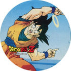 Pog n°3 - Sangoku - Dragon Ball Z - Power - Divers