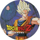 Pog n°6 - Sangoku - Dragon Ball Z - Power - Divers