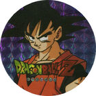 Pog n°8 - Sangoku - Dragon Ball Z - Power - Divers