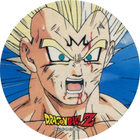 Pog n°10 - Vegeta - Dragon Ball Z - Power - Divers