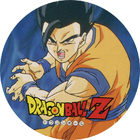 Pog n°17 - Sangohan - Dragon Ball Z - Power - Divers
