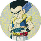 Pog n°22 - Gotenks - Dragon Ball Z - Power - Divers