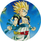 Pog n°23 - Gotenks - Dragon Ball Z - Power - Divers