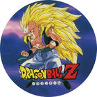 Pog n°25 - Gotenks - Dragon Ball Z - Power - Divers