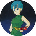 Pog n°27 - Bulma - Dragon Ball Z - Power - Divers