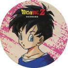 Pog n°28 - Videl - Dragon Ball Z - Power - Divers