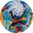 Pog n°31 - Kaio Shin - Dragon Ball Z - Power - Divers