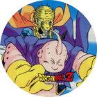 Pog n°40 - Babidi & Boo - Dragon Ball Z - Power - Divers