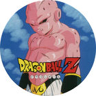Pog n°45 - Boo - Dragon Ball Z - Power - Divers