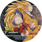 Pog n°49 - Sangoku & Sangohan - Dragon Ball Z - Power - Divers