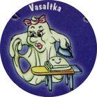 Pog n°3 - Vasaltka - Kinder - Fantomini - Divers