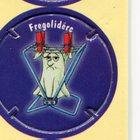 Pog n°9 - Fregolidere - Kinder - Fantomini - Divers