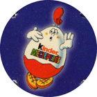 Pog n°11 - Kinder Meglepetes - Kinder - Fantomini - Divers