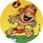 Pog n°1 - Le Petit Spirou - Babycap's - Divers