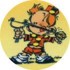 Pog n°3 - Le Petit Spirou - Babycap's - Divers
