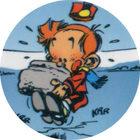 Pog n°4 - Le Petit Spirou - Babycap's - Divers