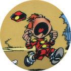 Pog n°6 - Le Petit Spirou - Babycap's - Divers