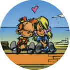 Pog n°7 - Le Petit Spirou - Babycap's - Divers