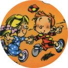 Pog n°8 - Le Petit Spirou - Babycap's - Divers