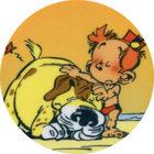 Pog n°11 - Le Petit Spirou - Babycap's - Divers