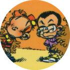 Pog n°12 - Le Petit Spirou - Babycap's - Divers