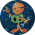 Pog n°3 - Abricolo - Les Gum's - Divers