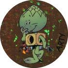 Pog n°4 - Arty - Les Gum's - Divers