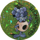 Pog n°5 - Grapounette - Les Gum's - Divers