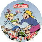 Pog n°2 - Les Pom's font du vélo - Divers