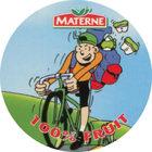Pog n°3 - Les Pom's font du vélo - Divers