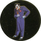 Pog n°10 - Le Joker - Batman - World Pog Federation (WPF)