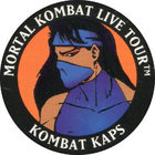 Pog n°3 - Kitana - Mortal Kombat Live Tour - Divers