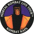 Pog n°4 - Scorpion - Mortal Kombat Live Tour - Divers