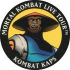 Pog n°8 - Rayden - Mortal Kombat Live Tour - Divers