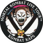 Pog n°10 - Kintaro - Mortal Kombat Live Tour - Divers