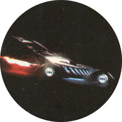 Pog n° - Batman Forever - Consoles+ - World Pog Federation (WPF)