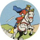 Pog n°8 - Prince de Lu et Fieralu / De Prince van Lu en Lucullus - Prince de Lu / Prince van Lu - World Pog Federation (WPF)