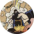 Pog n°11 - Le Châtiment / De Kastijding - Prince de Lu / Prince van Lu - World Pog Federation (WPF)