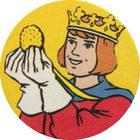 Pog n°13 - La Médaille du Prince de Lu / De Medaille van de Prince van Lu - Prince de Lu / Prince van Lu - World Pog Federation (WPF)