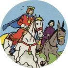 Pog n°14 - Prince de Lu au galop / De Prince van Lu in galop - Prince de Lu / Prince van Lu - World Pog Federation (WPF)