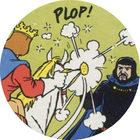 Pog n°17 - Touche et transforme / Verander - Prince de Lu / Prince van Lu - World Pog Federation (WPF)