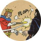 Pog n°19 - L'affrontement / De Confrontatie - Prince de Lu / Prince van Lu - World Pog Federation (WPF)