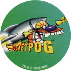 Pog n°15 - The Limited Edition - World Pog Federation (WPF)
