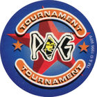 Pog n°30 - The Limited Edition - World Pog Federation (WPF)