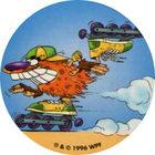 Pog n°1 - Candy'Up - World Pog Federation (WPF)