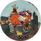 Pog n°3 - Candy'Up - World Pog Federation (WPF)