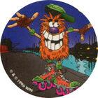 Pog n°4 - Candy'Up - World Pog Federation (WPF)