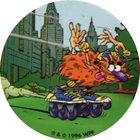 Pog n°5 - Candy'Up - World Pog Federation (WPF)
