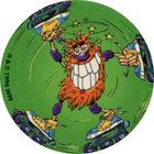 Pog n°10 - Candy'Up - World Pog Federation (WPF)